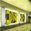 中国设计交易市场展馆