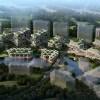 汤岗子城市规划