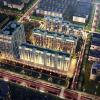 记棚户区改造项目——百万庄大街2号院