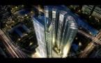 世界屋脊下的建筑传奇-长安云阶